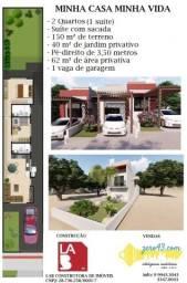 Casa à venda com 2 dormitórios em Colúmbia, Londrina cod:CA00299