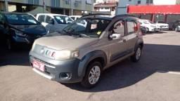 Fiat Uno WAY 1.4 EVO Fire Flex 8V 5p 4P