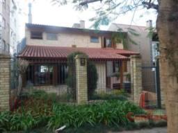 Casa à venda com 4 dormitórios em Chácara das pedras, Porto alegre cod:4717