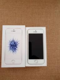 Vendo IPhone SE 32GB - branco