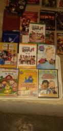 Livros  varios gêneros