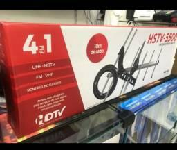 Antena Hstv entrego