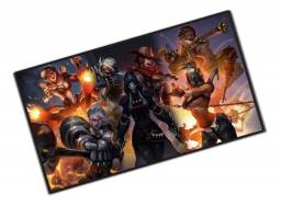 Mouse Pad Gamer Exbom