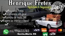 Henrique Fretes