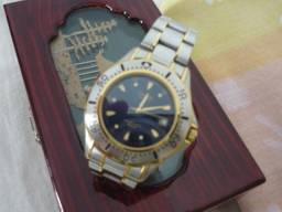 Beleza e Classe Relógio Casio 20 Anos P/Exigentes que Primam Originalidade