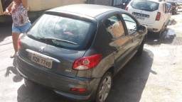 Peugeot 207, 1.4, 2011/2012, por 13,800