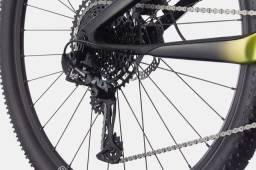 Bike Cannondale Scalpel Carbon 4