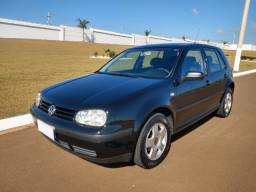 Golf 1.6 * * completo * * 2002