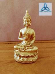 Buda impressão 3D