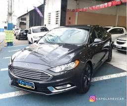 Fusion 2.0 sel ecoboost aut