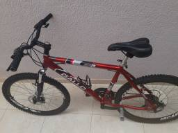 Bicicleta Gallo aro 26 quadro alumínio