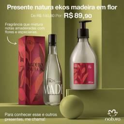 Kits Natura  Natal