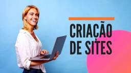 Criação de sites   E-commerce   Loja Virtual   Landing Page