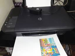 Vendo hp 2050 multifuncional