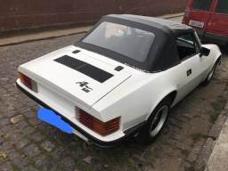 Carro Puma Ano 80