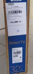 Smart 32 Samsung 32t 4300 lacrada com nota fiscal