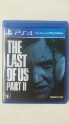 The last of us 2 (SemiNovo)