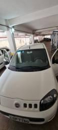 Automovel Fiat Uno