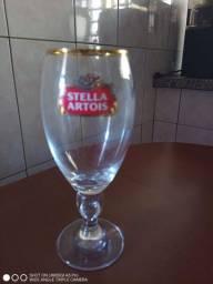 Jogo de taças Stela Artois