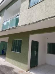 Casa duplex com 2 quartos no Centro de Itaguaí, próximo a prefeitura