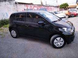 Oportunidade! VW Up Take Completo!