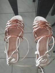Calçados Menina n34
