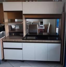 Cozinha compacta nova promoção