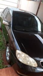 Vendo corolla 2004 automático