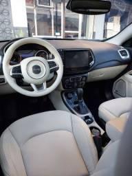 Jeep compass 2020 blindado