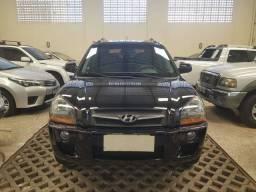 Hyundai Tucson GLS 2017 - Completíssimo Automático / Única Dona / 44.000 Km