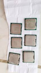 Processadores 775 baratos! Escolha o seu!