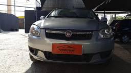 Fiat Siena EL 2015 completo