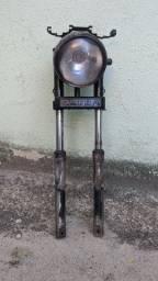 VENDO FRENTE DAFRA 100cc