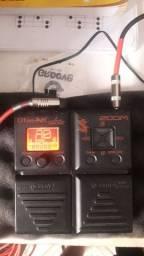 Troco uma g1on é um amp em uma pedaleira g3x