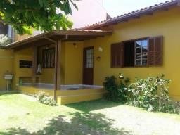 Casa no centro com ar condicionado