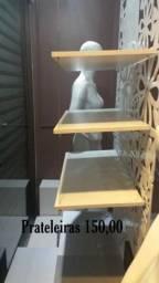 Ótimos móveis para montar loja