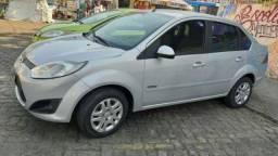 Fiesta Sedan 1.6 2012 completo