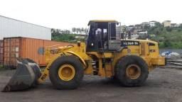 Pá Carregadeira HL760-7A 2012