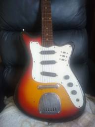 Guitarra Tonante