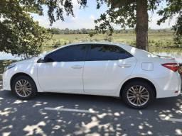 Toyota Corolla XEI 2016/2017 Venda Único dono