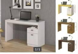 Título do anúncio: Escrivaninha Melissa- Perfeita para o seu Home Office!!