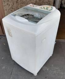 Máquina de lavar com garantia.