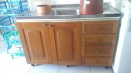 Balcão de cozinha Todeschini