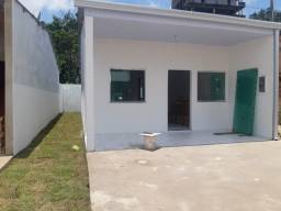 Casas em Flores. Localização privilegiada. 2 quartos, residencial fechado