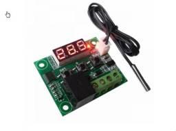 Controlador digital de temperatura para aquários