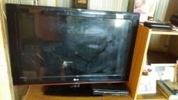 TV lg 29 funciona tudo