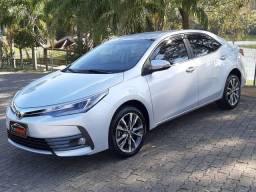 Corolla 2.0 Altis 2018 22700km