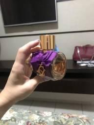 Perfume pouco usado