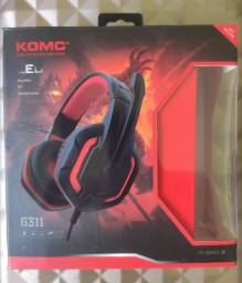 Headset Gamer Ear Surround Sound Noise Led Pc Ps4 Xbox