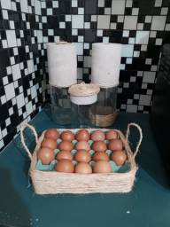 Kit decoração rústico cozinha.